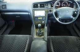 Toyota Mark II 1998