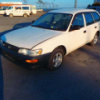 Used Toyota Corolla Van 1999 Aug Ee102 6027564 In Good