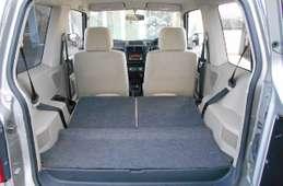 Mitsubishi Pajero Mini 2004