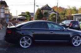 Audi S6 2009