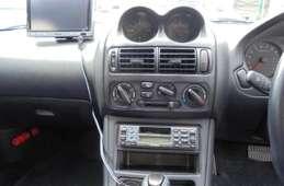 Mitsubishi FTO 2000