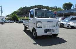 Suzuki Carry Van 2006