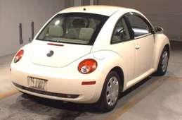 Volkswagen Volkswagen Others 2008