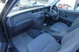 Toyota Crown Comfort 2011