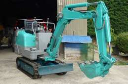 YANMAR YANMAR OTHERS 1996