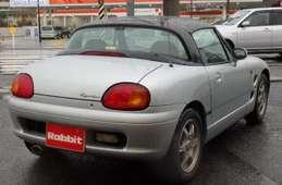 Suzuki Cappuccino 1997