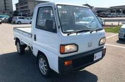 Honda Acty Truck 1993
