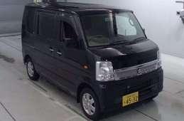 Suzuki Every Wagon 2014