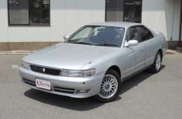 Toyota Chaser 1995