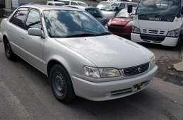 Toyota Corolla Sedan 1998