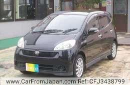 Daihatsu Sonica 2006
