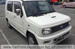 Daihatsu Naked 2002