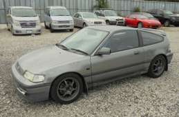 Honda CR-X 1988
