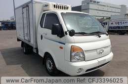 Hyundai Porter 2009