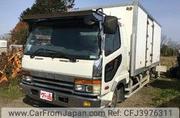 Mitsubishi Fuso Fighter 1994