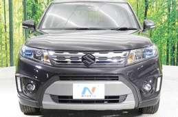 Suzuki Escudo 2016