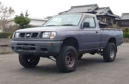 Nissan Datsun Pickup 1998