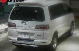 Mitsubishi Delica Spacegear 2005