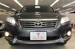 Toyota Vanguard 2010
