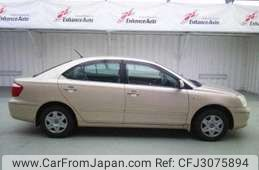 Toyota Premio 2004