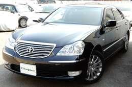 Toyota Crown Majesta 2004