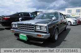 Nissan Laurel 1979