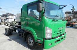 Isuzu Forward 2017