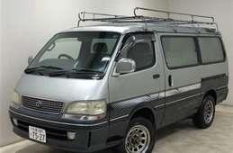 Toyota Hiace Wagon 1997