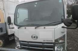 Nissan Condor 2013