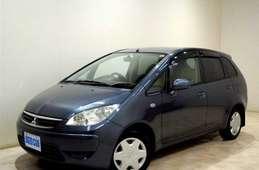 Mitsubishi Coltplus 2006