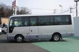 Nissan Civilian Bus 2010