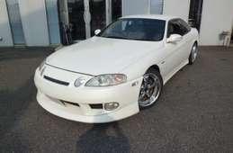 Toyota Soarer 1997