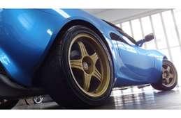 Lotus Elise 2002