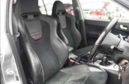 Mitsubishi Lancer Wagon 2006