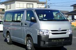 7f0913e40537c2 Used Toyota Hiace Van for sale (with Photos and Prices)