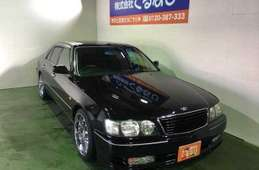 Nissan Cima 1998