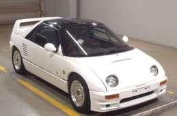 Mazda AZ-1 1992