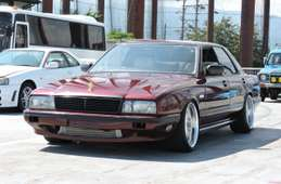 Nissan Cima 1991