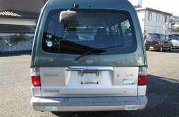 Nissan Vanette Van 1999