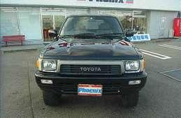 Toyota Hilux Surf 1989