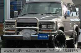 Used Toyota Land Cruiser For Sale - From Japan Directly To You