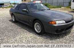 Nissan Skyline Coupe 1991