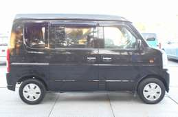 Suzuki Every Wagon 2009