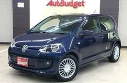 Volkswagen Up 2015