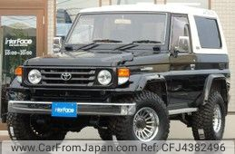 Toyota Land Cruiser 70 1994