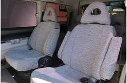 Mitsubishi Space Gear 2004