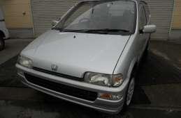 Honda Today 1996