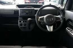 Toyota Pixis Van 2016