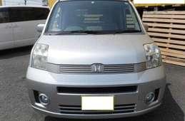 Honda Mobilio 2006