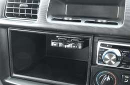 Nissan Vanette Van 2013